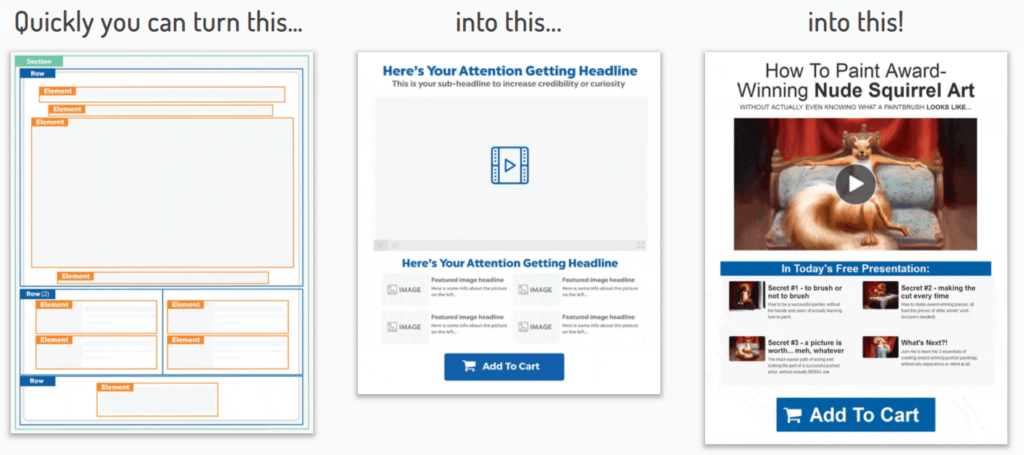 clickfunnels-etison-page-editor